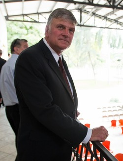 Cropped Franklin Graham